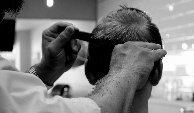 Langford barber shop victoria